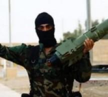 داعش يستخدم علم كوردستان وملابس البيشمركة في الهجوم على مخمور