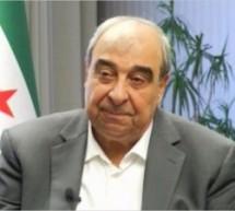 ميشيل كيلو: لا توجد أرض كوردستانية في سورية، ولن نسمح بإسرائيل ثانية