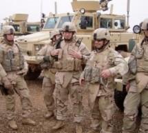 الولايات المتحدة الأمريكية تنشر قوات المارينز في مخمور