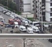 PKK يعلن مسؤوليته عن هجوم دياربكر والجيش التركي يرد بغارات على مواقع مفترضة للحزب