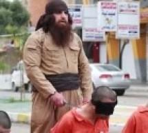 """هدد الرئيس بارزاني.. ما علاقة جلاد """"داعش"""" الكردي بالسيّاف """"بلدوزر""""؟"""