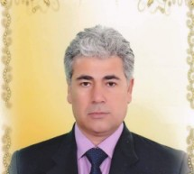 لقاء خاص مع السيد حمدو يوسف رئيس مكتب هيئة المتابعة والتنسيق لتيار المستقبل الكردي في منظمة اوربة