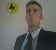 اعتقال الأستاذ فادي مرعي القيادي في تيار المستقبل الكوردي