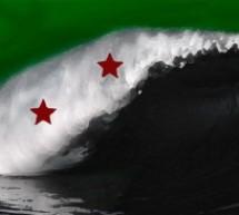 الاستاذ أنور البني:الثورة السورية.. أهم الثورات في التاريخ