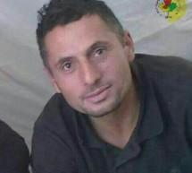 تيار المستقبل الكوردي في سوريا ،،برقية تعزية،،