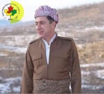 برقية تعزيةمن تيار المستقبل الكوردي في سوريا
