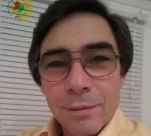 السيد سعيد بكر  رئيس الهيئة القيادية لتيار المستقبل الكوردي في اوربا
