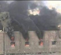 مرور 27 عاما على حريق سجن حسكة المركزي