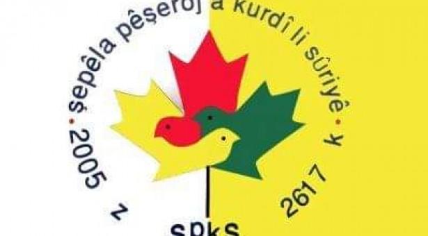 بلاغ صادر عن اجتماع مكتب العلاقات العامة لتيار المستقبل الكوردي في سوريا