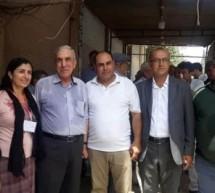 تيار المستقبل الكوردي في سوريا يشارك في افتتاح منتدى اكرم ملا الثقافي
