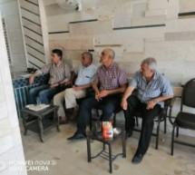 تيار المستقبل الكوردي في سوريا يلتقي كل من مجلس كركي لكي وحزب يكيتي الكوردستاني سوريا في كركي لكي