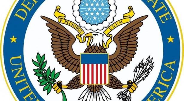 وفد من جبهة السلام والحرية يلتقي بممثلي وزارة الخارجية الامريكية