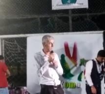 تيار المستقبل الكوردي في سوريا يشارك الذكرى السنوية السابعة لاستشهاد احمد بونجق