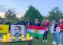 هيئة المتابعة والتنسيق لتيار المستقبل الكوردي في هلديزهايم تستذكر قائده مشعل تمو