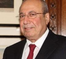 تيار المستقبل الكوردي في سوريا يعزي الرئيس بارزاني بوفاة الدكتور روز نوري شاويس