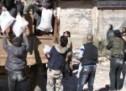 """فرحان حق المتحدث باسم الأمم المتحدة للصحافيين """"تشعر يونيسيف بقلق شديد إزاء تقارير عن عدم وصول بعض إمداداتها الإنسانية إلى وجهتها المقصودة في سورية"""