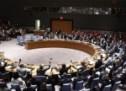 مجلس الأمن يتبنى القرار 2235 بشأن الهجمات الكيماوية في سوريا